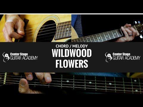 Wildwood Flower Advanced Guitar Lesson Youtube Guitar Tab