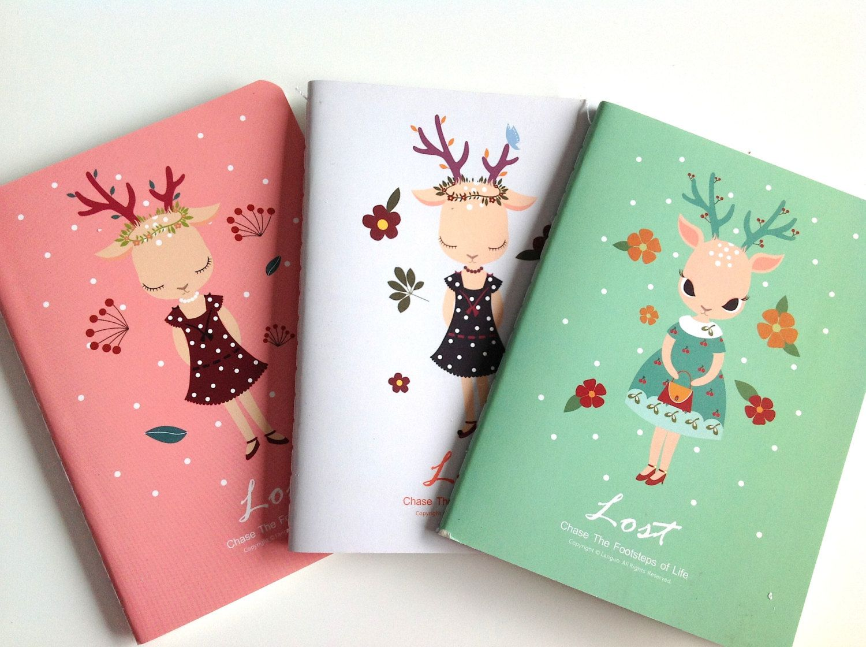 cute diary , girls diary , kawaii diary , cute book note ... - photo#2