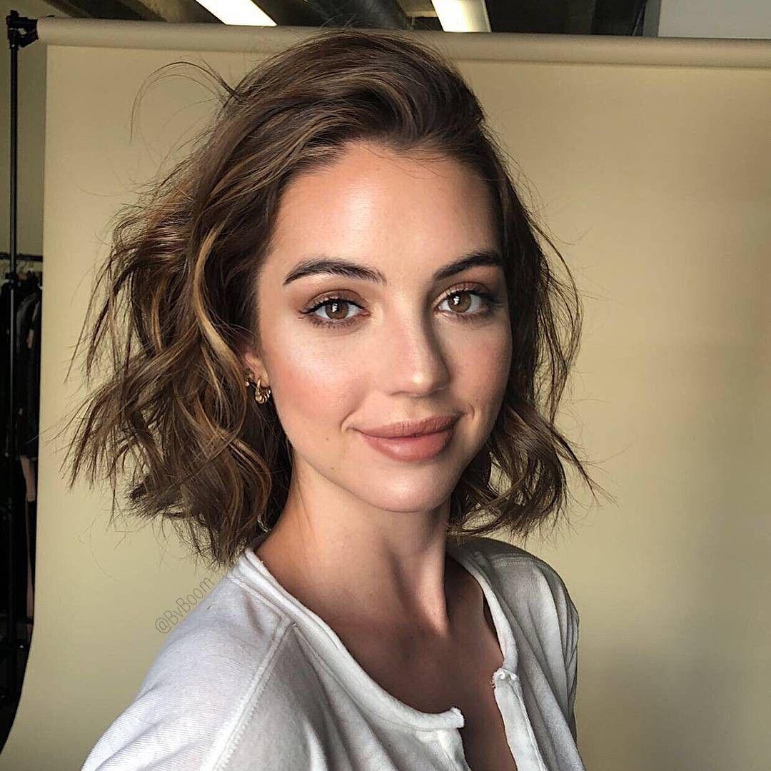 Adelaide Kane Hair Beauty Short Hair Styles Hair Inspiration