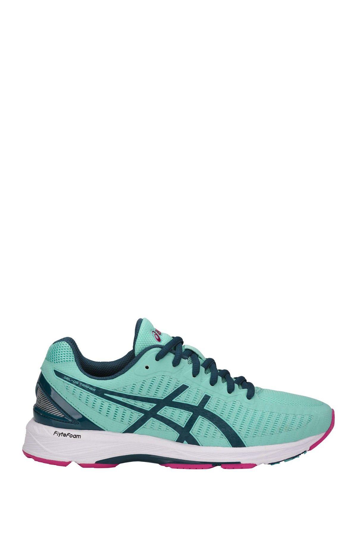 pretty nice 27804 f1e9d GEL-DS Trainer 23 Sneaker | My Closet | Sneakers, Asics ...