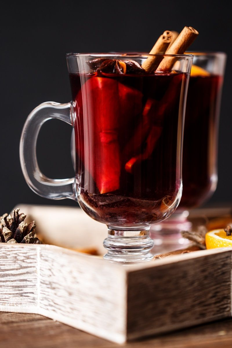 Classic German Gluhwein Recipe To Warm The Soul In Winter Recipe Recipes Traditional Gluhwein Recipe Gluhwein Recipe