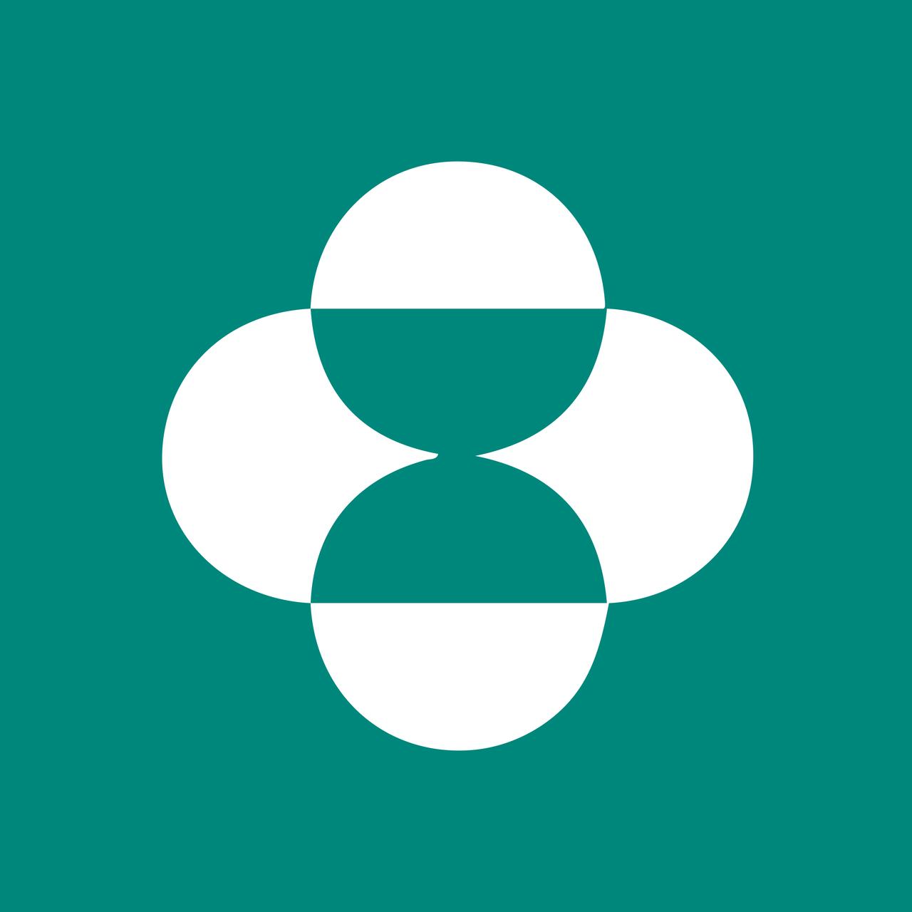 Merck Designer Audrey Krauss And Steff Geissbuhler Firm Chermayeff Geismar Usa Year 1991 Identity Design Logo Branding Design Logo Design