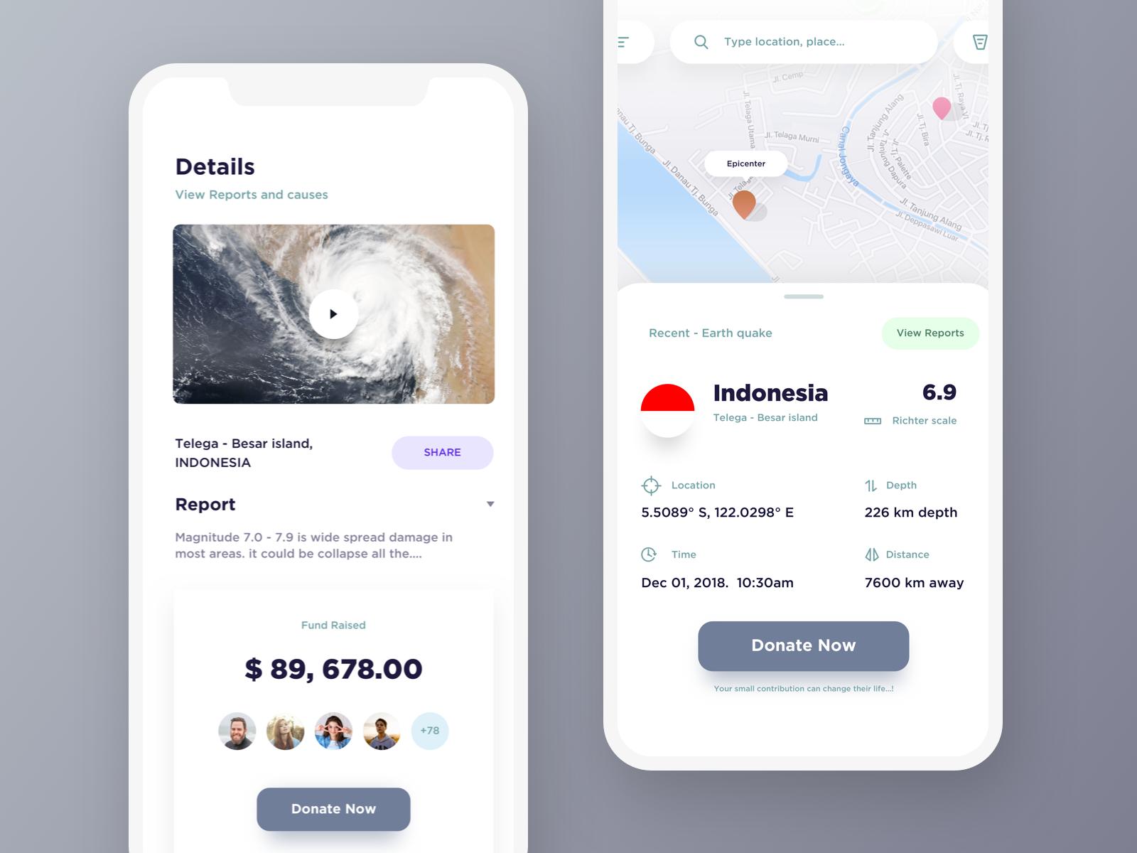 disaster management app exploration | Mobile Apps