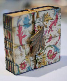 """SmARTaleck Studio: Book 3"""" x 3"""""""
