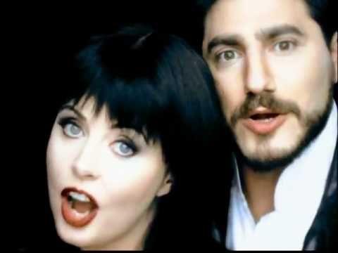 Sarah Brightman & Jose Cura     Just Show Me How To Love You