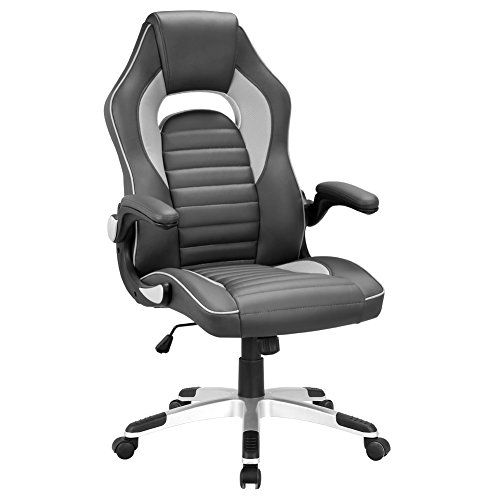 Brilliant Gaming Chair Intimate Wm Heart High Back Pu Executive Of Machost Co Dining Chair Design Ideas Machostcouk
