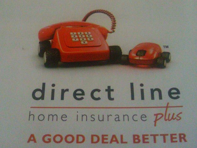 Direct Line Home Insurance Home Insurance Insurance Sales