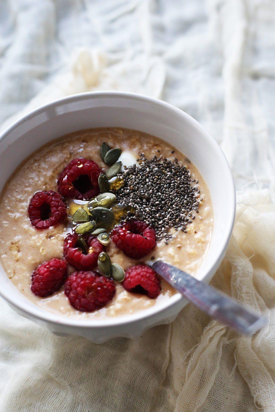 Eat Love - Maca berry super porridge! - http://gostinhos.com/eat-love-maca-berry-super-porridge/