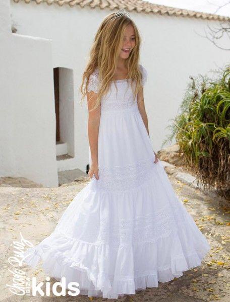 Tiendas de vestidos de comunion en donostia