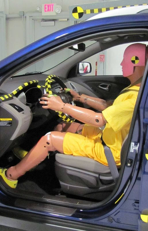 The Purpose Of Crash Test Dummies Do They Really Work Crash