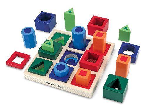 melissa doug sortierspiel formen sortierten spielzeug holzspielzeug ab 2 jahre hape beleduc. Black Bedroom Furniture Sets. Home Design Ideas