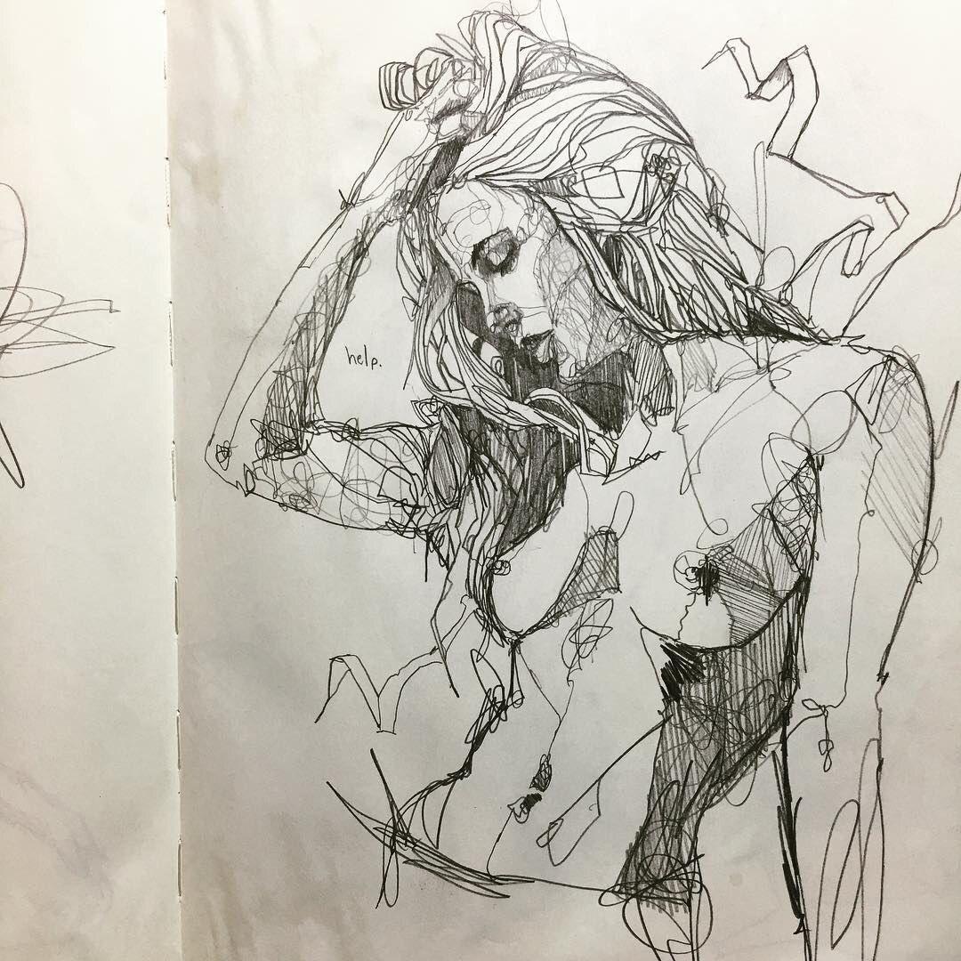 Arts arts drawing erotic visual