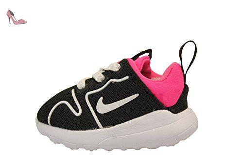 nike kaishi dahommes rose; Nike Kaishi 2.0 (TD) - Chaussures de sport,  Couleur Noir (black /
