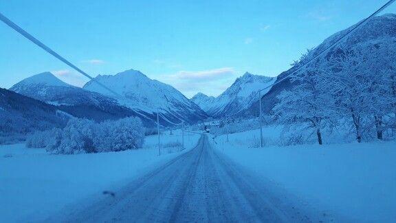 Follestaddalen in Ørsta, Norway. Our beautiful landscape!