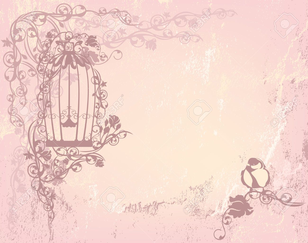 shabby chic wallpaper wallpapers - photo #35