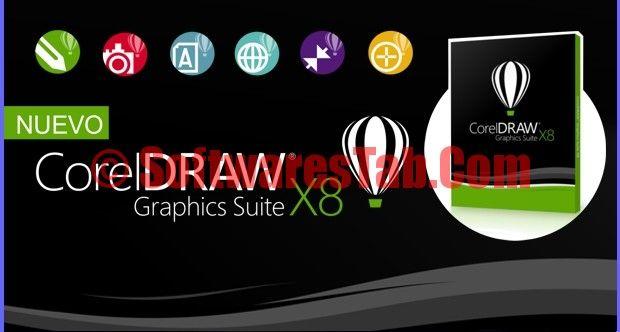 coreldraw graphic suite x8 installation code