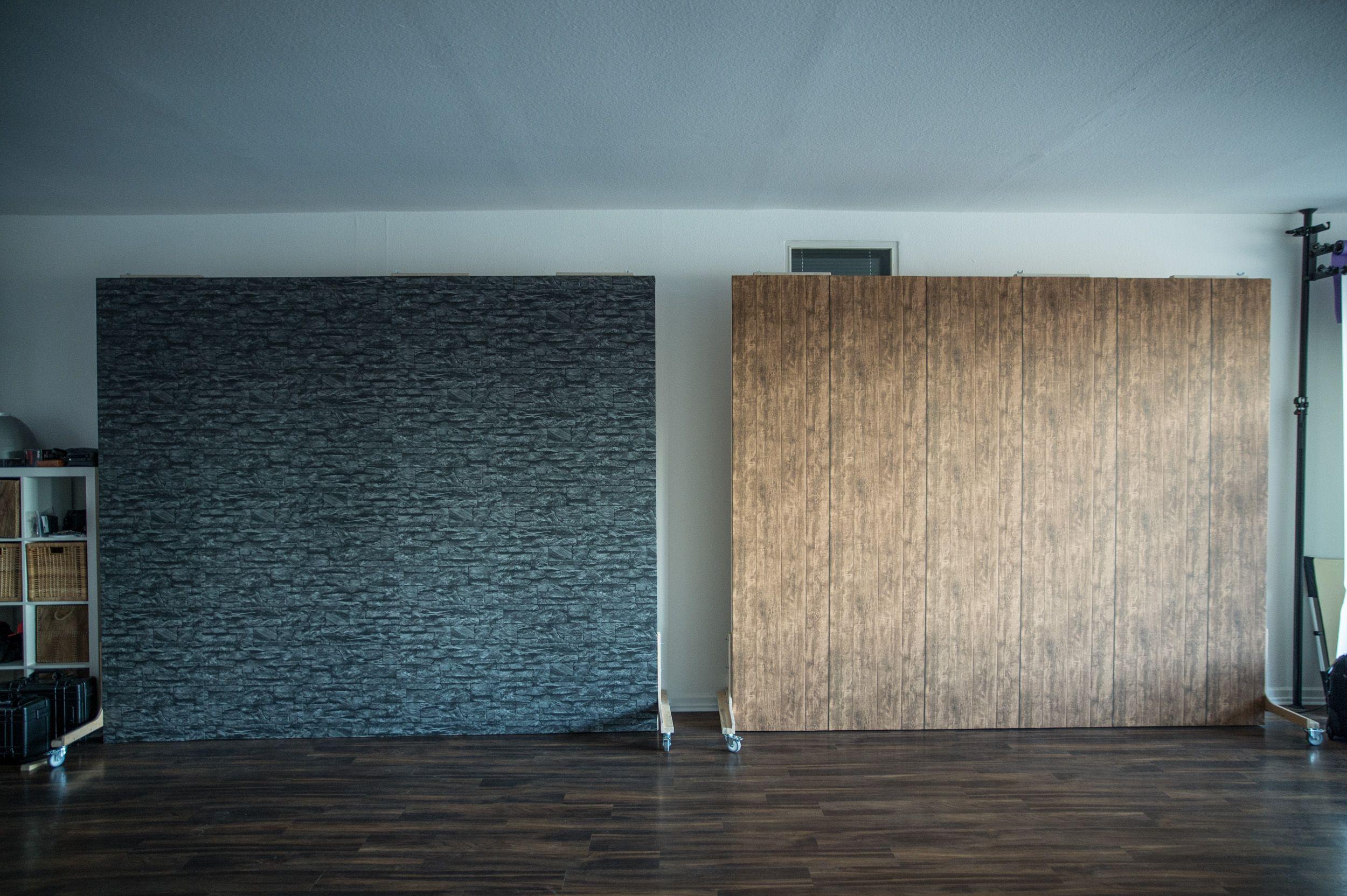 raumtrenner fotohinterg nde regale pinterest raumtrenner fotostudio und studio. Black Bedroom Furniture Sets. Home Design Ideas