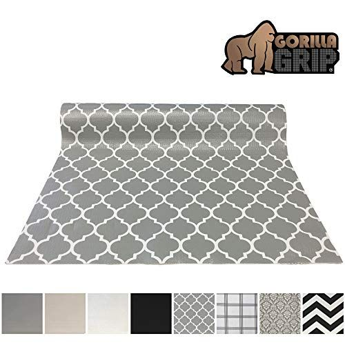 What Is The Best Shelf Liner For Kitchen Cabinets: Top 10 Shelf Liners For Kitchen Cabinets Of 2020