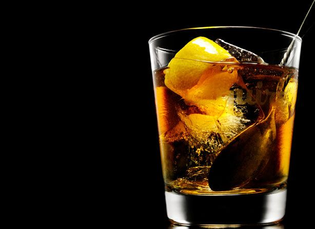 How To Make The Best Old Fashioned Cocktail Recipe Popular