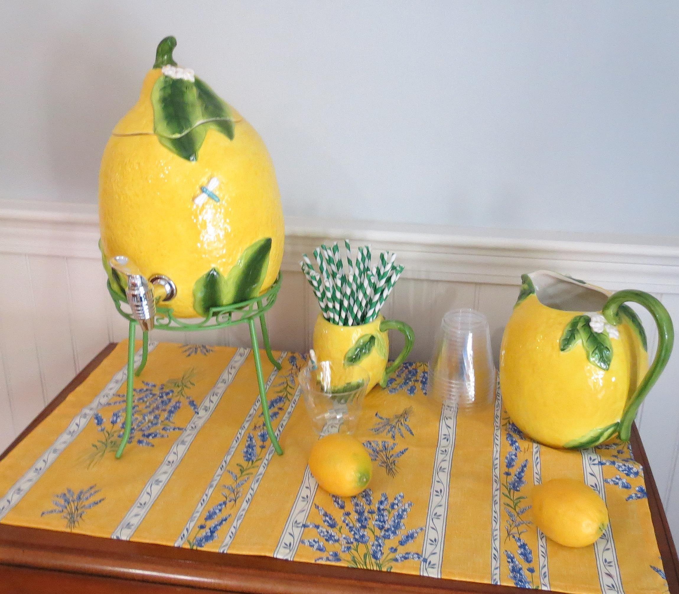 North Carolina Farm Wedding Kiersten Sam: Lemonade Fun... (With Images)