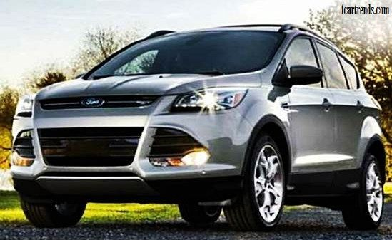 2018 Ford Escape Hybrid Interior Release Date Best Midsize Suv