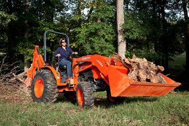 Compare Tractors Kubota Bx Series Bx2660 Vs Mahindra Max