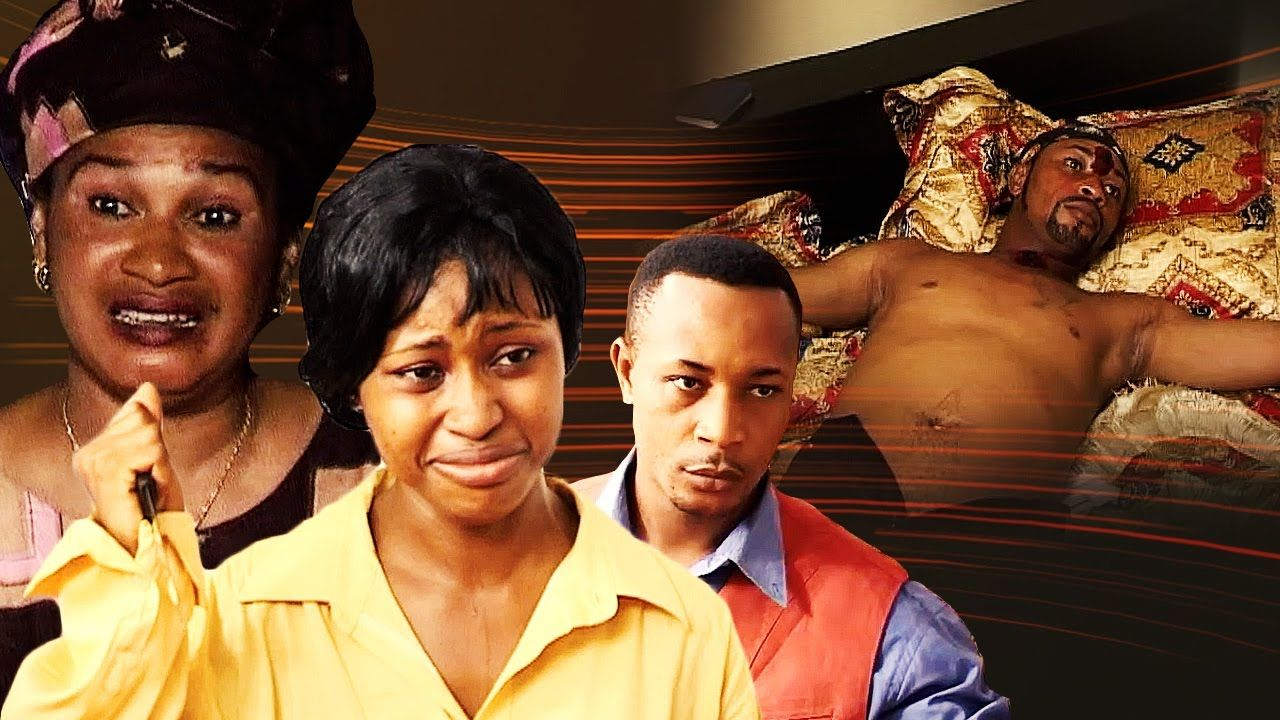 Crime related 2017 latest nigerian nollywood full