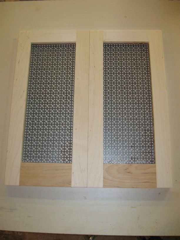 vented cabinet doors - Google Search | Family Room makeover ...