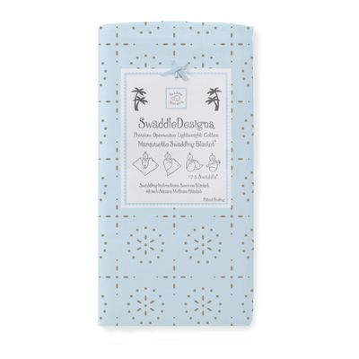 Stunning swaddle  Marquisette Swaddling Blanket - Very Lightweight Openweave Cotton Marquisette - SwaddleDesigns
