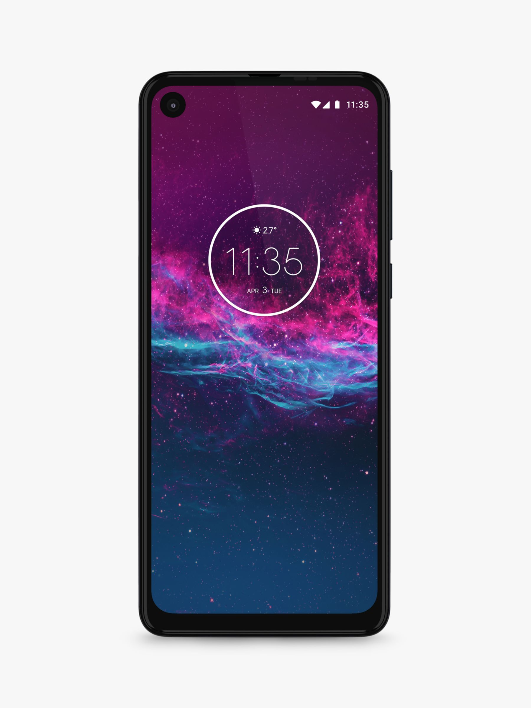 Motorola One Action Sim Free Smartphone Android 6 3 4g Lte