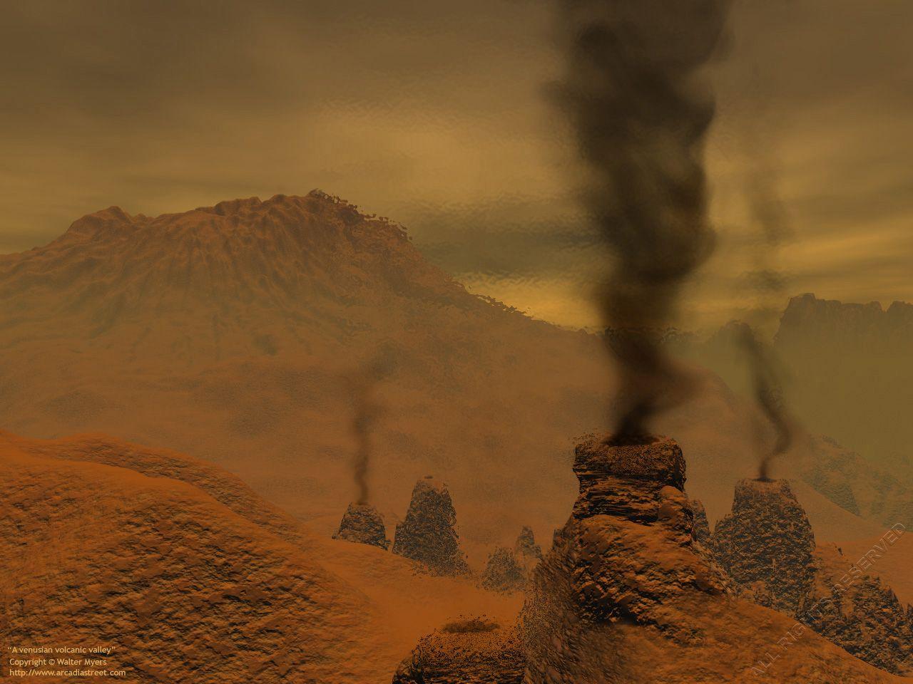 venus surface - Google Search | Life on Venus | Pinterest ...