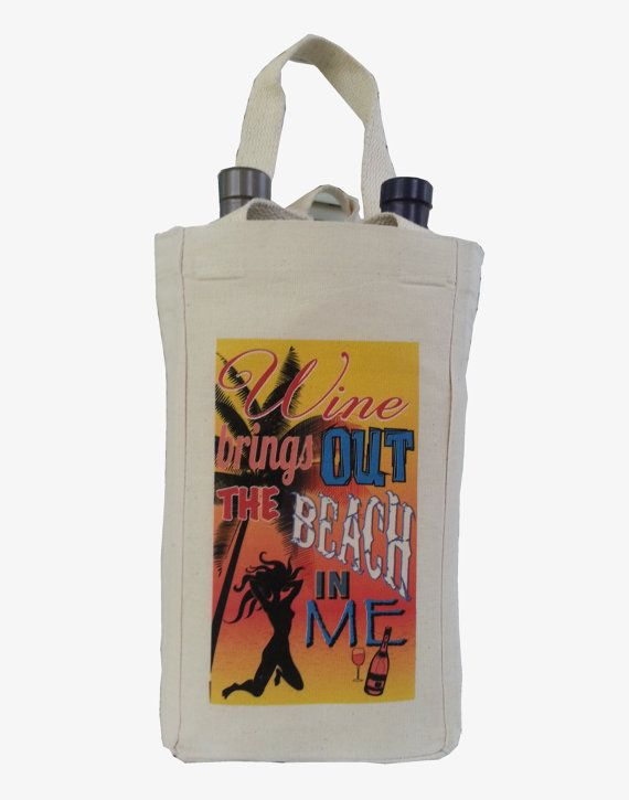 Double Bottle Wine Tote Bag Funny Wine Sayings Wine Sayings Wine Bags Wine Bag Gift Wine Bag Canvas Wine Bag Canvas Wi Wine Tote Bag Canvas Wine Bag Wine Tote