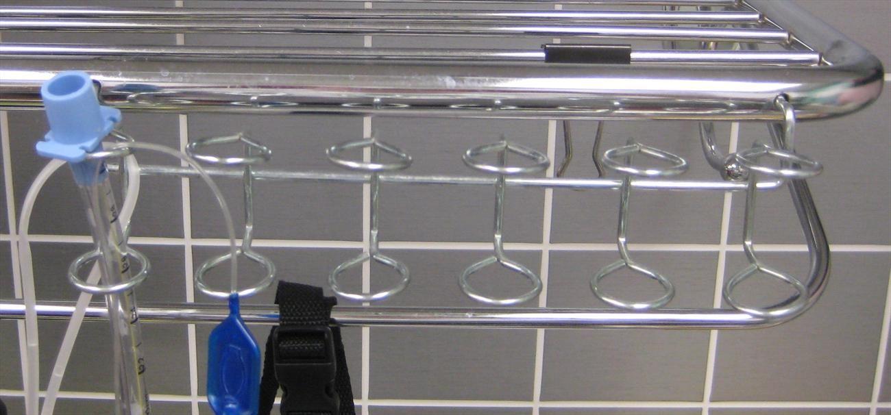holder screwdriver magnetic organiser rack stealth tools holds