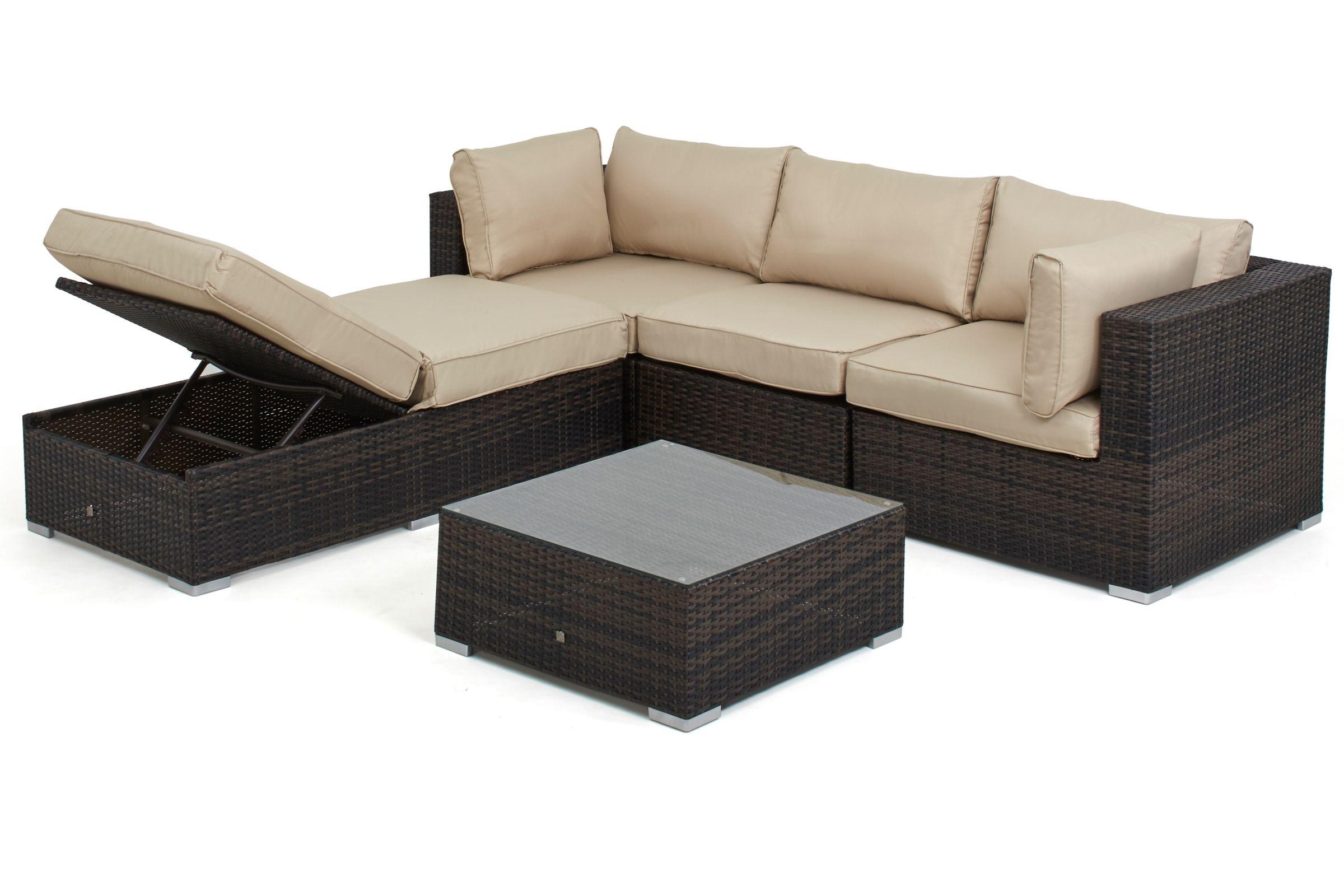 Modernes Sectional Sofas Grau Leder Eck Sofa Rot Sofa Funky Sofa