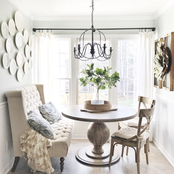 Light #kitchen design Surprisingly Cute Home Decor Ideas Kitchen