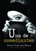 Una de comediantes - Editorial Círculo rojo - Cómo publicar un libro, Editoriales