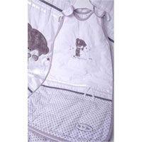 Tiny Tatty Teddy 6-18mths Sleeping Bag