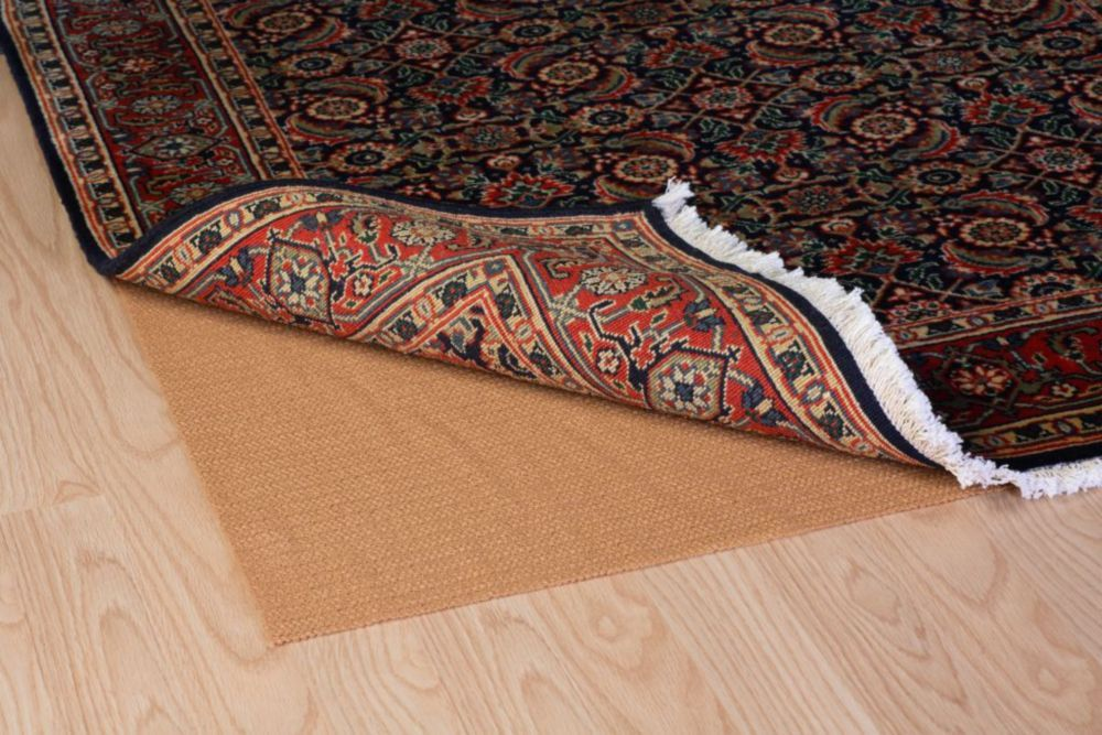Non Slip Rug Pad 8x10 Ultra In 2020 Rugs Indoor Rugs Rug Pad