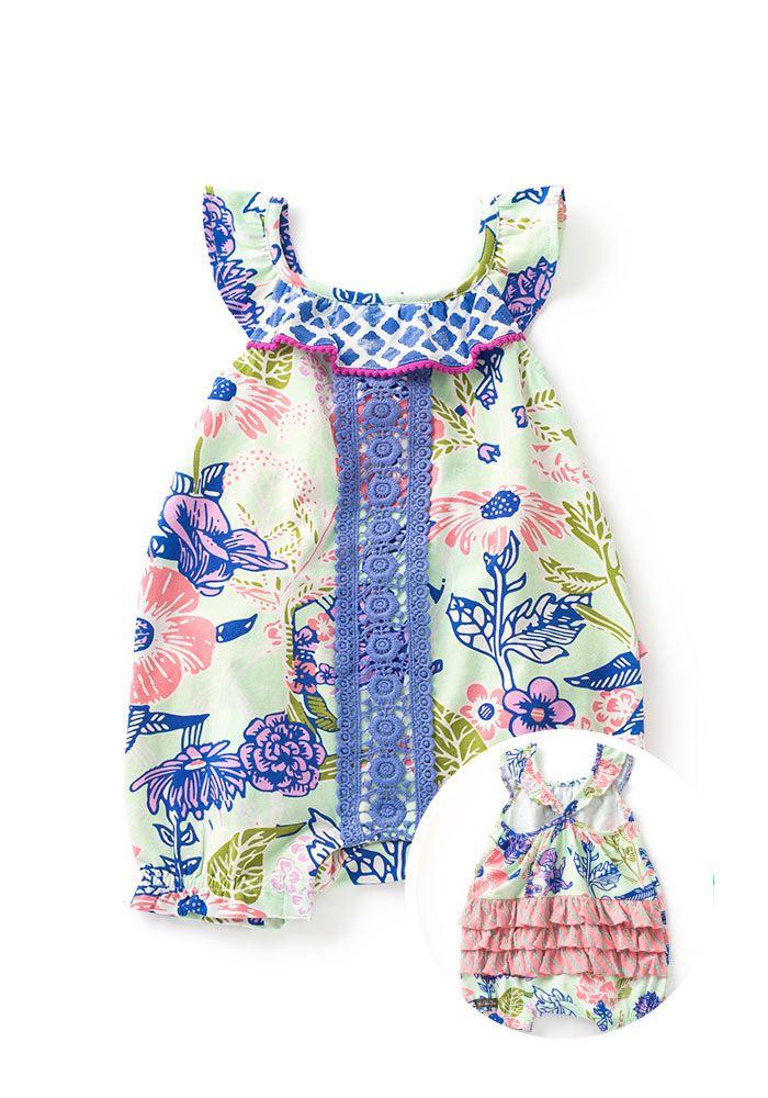 "b771248ae Parachute Romper - Matilda Jane Clothing | ""My Dream Closet with MJC ..."