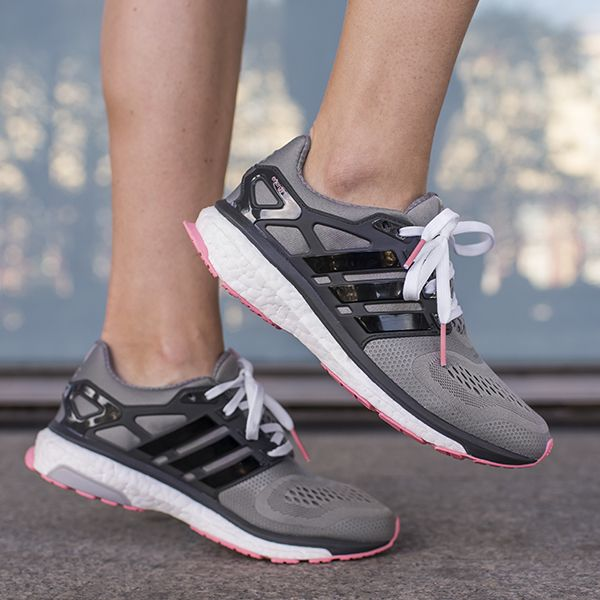adidas Energy BOOST 4 Performance Review Believe In The Run