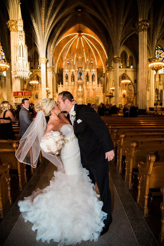 Detroit, Michigan Wedding Michigan wedding ceremony