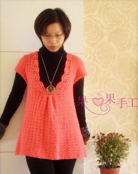 вязаные свитера для беременных схемы вязание вязание вязание