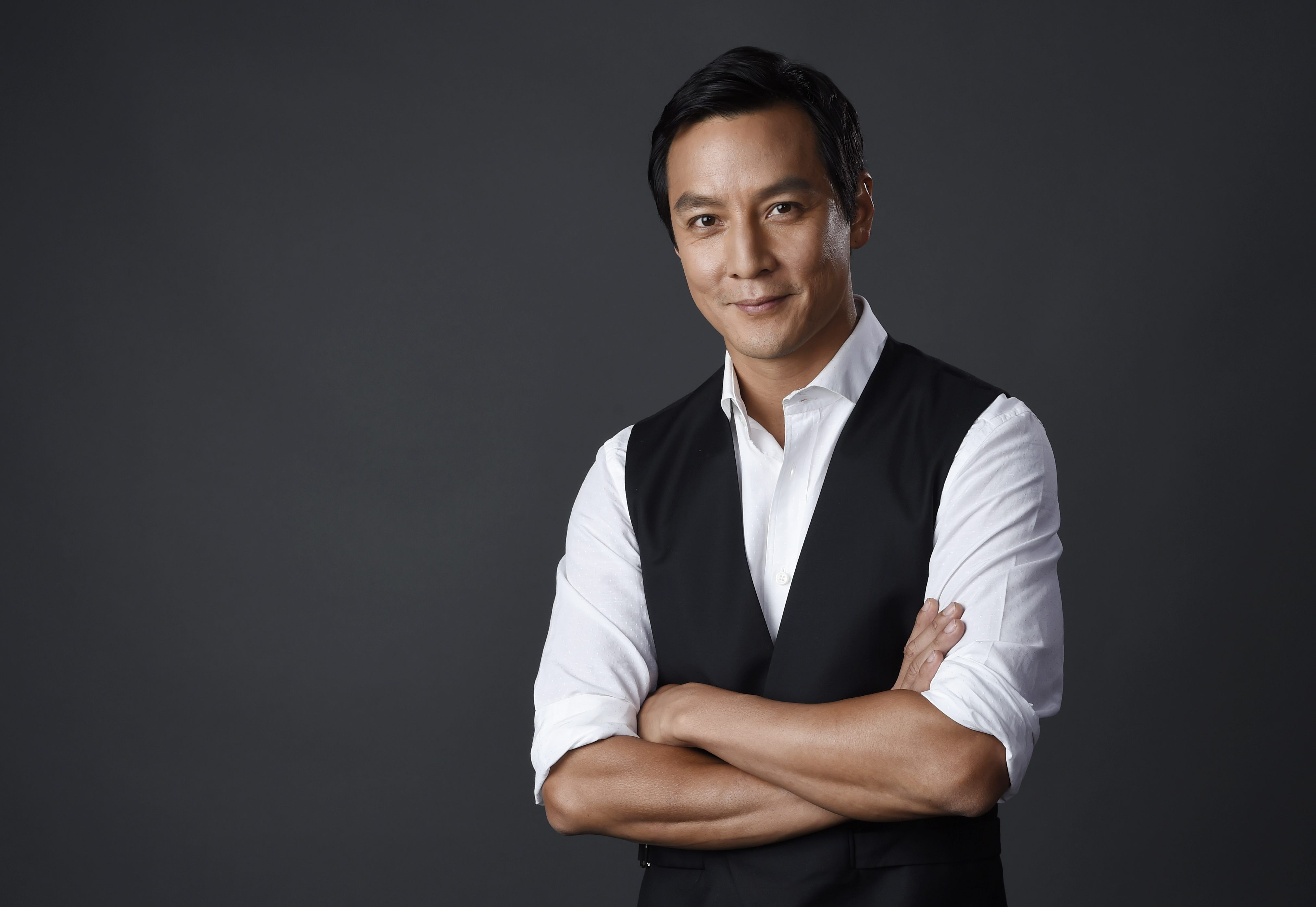 5 things you didnt know about Daniel Wu | Style Magazine