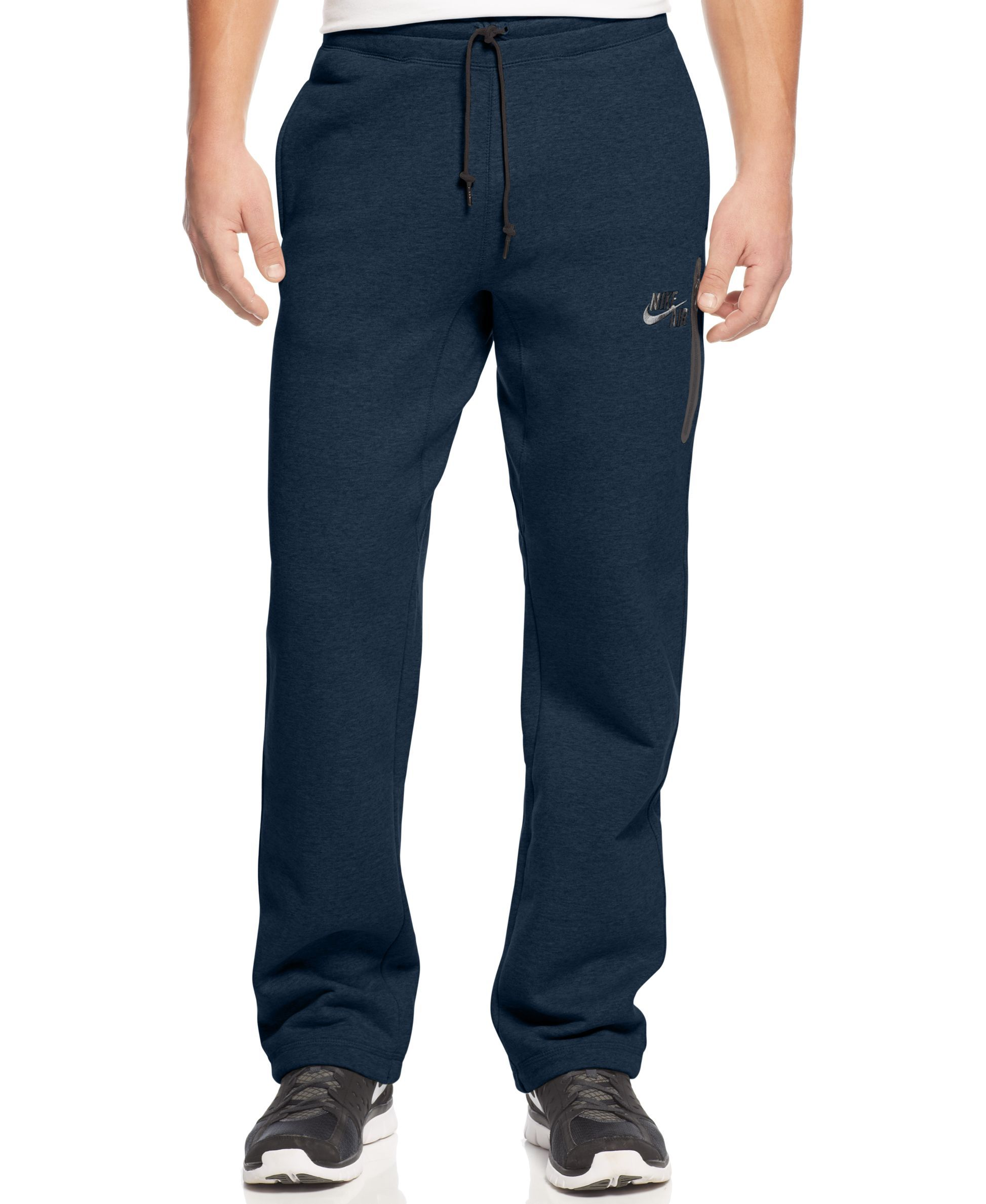 Nike Pivot Basketball Pants