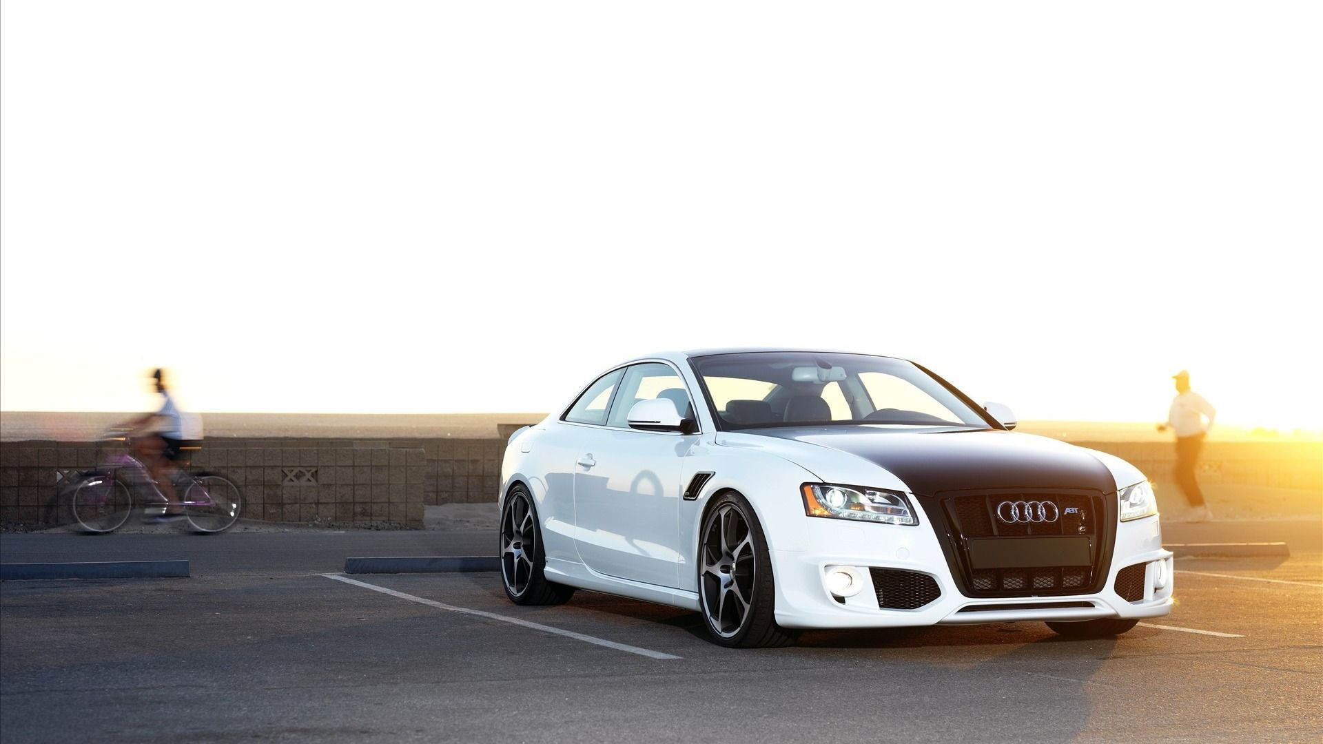 Wallpapers Of Audi Cars Full HD Httpwhatstrendingonlinecom - Audi car background