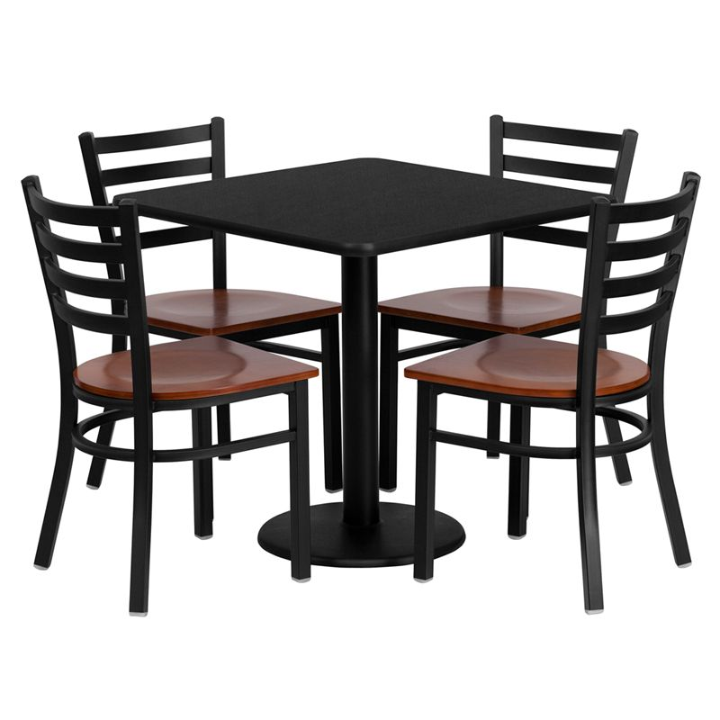 image result for restaurant metal table and chairs | cafe | pinterest