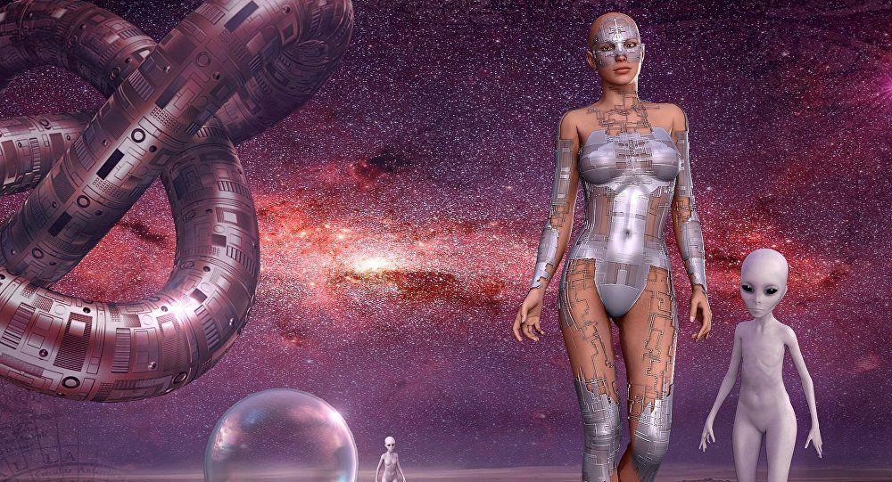 Los humanos del futuro. 06/06/17