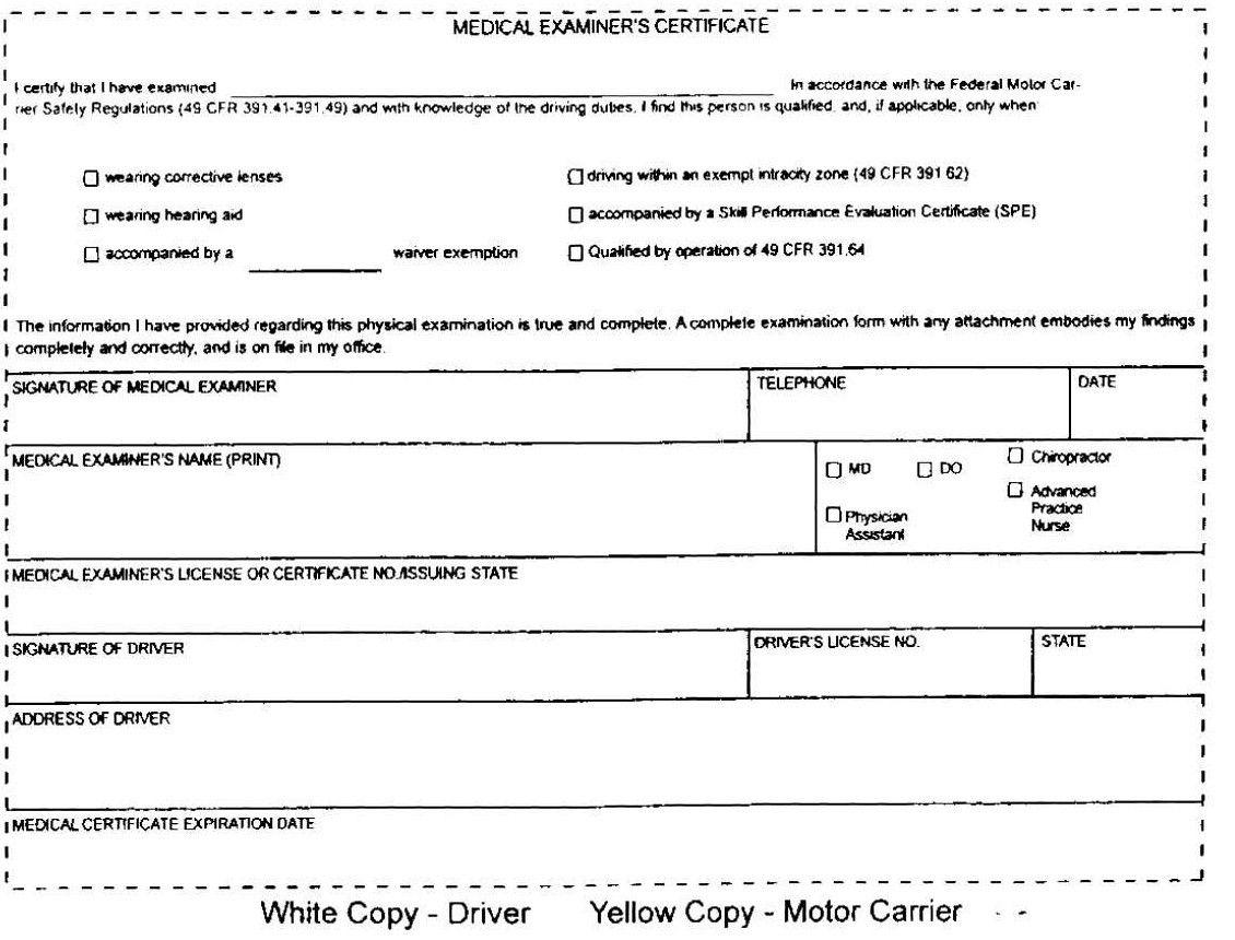 Dot Medical Card Form Medical Dots Cards