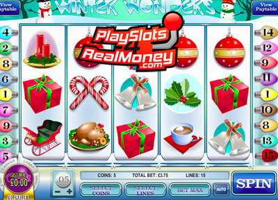 Trusted Winter Wonders Online Slots Reviews At Rival Casinos. Play Winter Wonders Online Slots For Real Money At The Best USA Rival Slots Casinos Online.