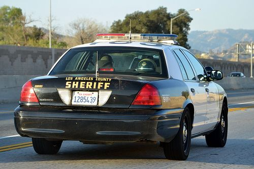 L A County Sheriff Police Cars Victoria Police Emergency Vehicles